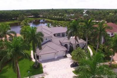 1494 Victoria Isle Dr, Weston, FL 33327 - MLS#: A10537665
