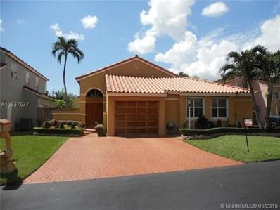 11750 SW 92nd Ln, Miami, FL 33186 - MLS#: A10537677