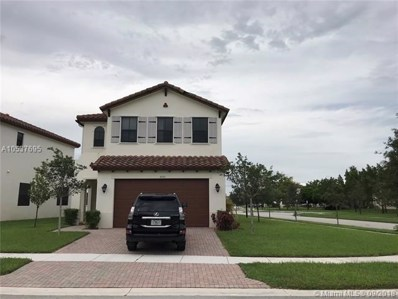 9351 SW 37th Ct, Miramar, FL 33025 - MLS#: A10537695