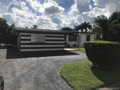 6119 W 14th Ct, Hialeah, FL 33012 - MLS#: A10537720