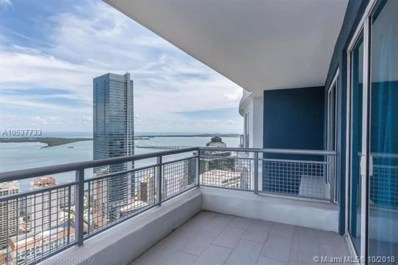60 SW 13th St UNIT 4802, Miami, FL 33130 - #: A10537733