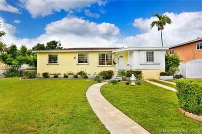 2200 SW 82nd Pl, Miami, FL 33155 - #: A10537788
