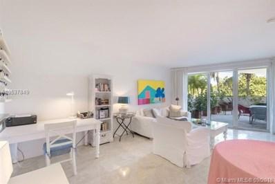 226 Ocean Drive UNIT 2C, Miami Beach, FL 33139 - #: A10537849