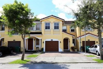 14970 SW 23rd St UNIT 14970, Miami, FL 33185 - MLS#: A10537871