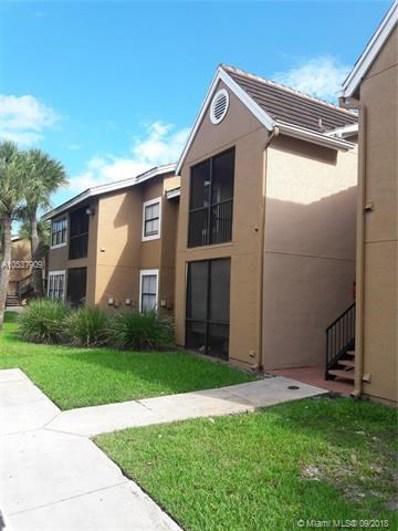 15590 SW 106 Ln UNIT 1104, Miami, FL 33196 - MLS#: A10537909