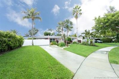 9015 SW 199th St, Cutler Bay, FL 33157 - MLS#: A10537919