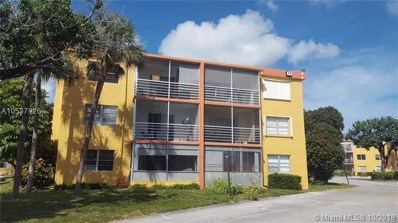 4364 NW 9th Ave UNIT 15-3C, Deerfield Beach, FL 33064 - MLS#: A10537926