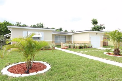 157 NW 80th Ave, Margate, FL 33063 - MLS#: A10537931