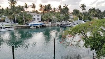 9660 W Bay Harbor Dr UNIT 3E, Bay Harbor Islands, FL 33154 - #: A10537952