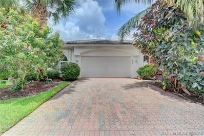 8127 Bellafiore Way, Boynton Beach, FL 33472 - MLS#: A10537953