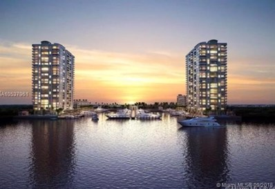 17111 Biscayne Blvd UNIT 406, North Miami Beach, FL 33160 - MLS#: A10537961