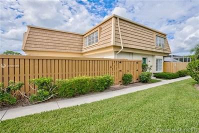 11591 Winchester UNIT A, Palm Beach Gardens, FL 33410 - #: A10537969