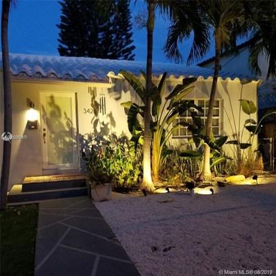 3425 Garden Ave, Miami Beach, FL 33140 - MLS#: A10537970
