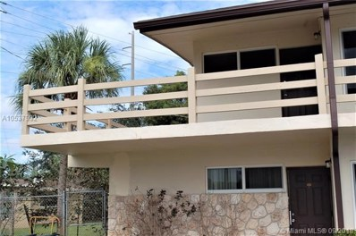 3060 NW 43rd Ter UNIT 201, Lauderdale Lakes, FL 33313 - #: A10537992