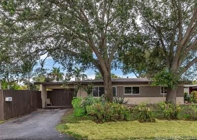 2916 NE 1st Ave, Wilton Manors, FL 33334 - MLS#: A10538002