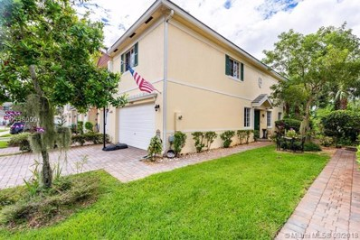 7744 Deercreek Ct, Davie, FL 33328 - MLS#: A10538009