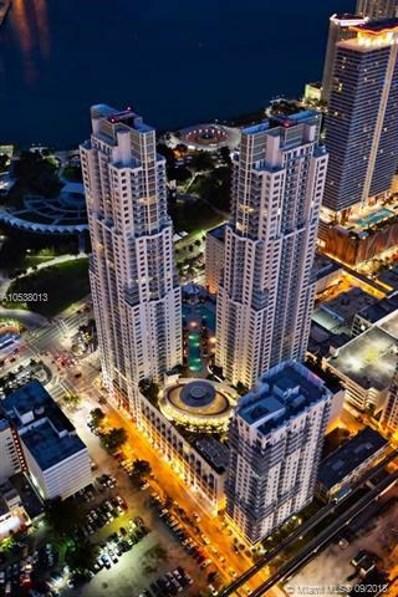 253 NE 2nd St UNIT 2509, Miami, FL 33132 - MLS#: A10538013