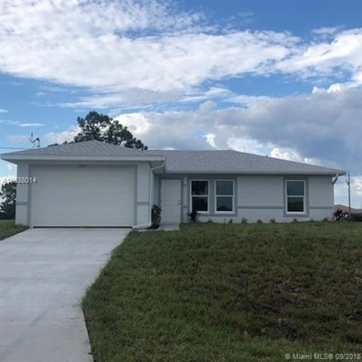 1203 NW 20th St, Other City Value - Out Of Area, FL 33993 - MLS#: A10538014
