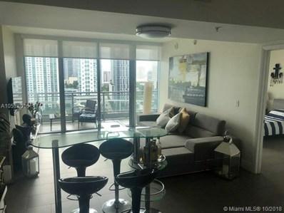 92 SW 3rd St UNIT 2011, Miami, FL 33130 - #: A10538016