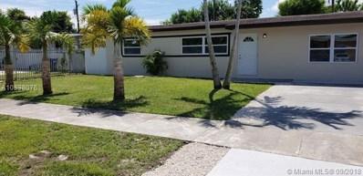 13470 SW 266th St, Homestead, FL 33032 - MLS#: A10538076
