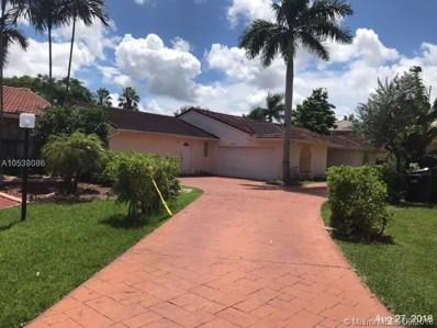 10560 SW 160th Ct, Miami, FL 33196 - MLS#: A10538086