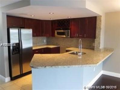 5200 Nw 31st Avenue UNIT 30, Fort Lauderdale, FL 33309 - MLS#: A10538104
