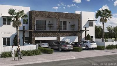1620 SW 4th Avenue, Fort Lauderdale, FL 33315 - MLS#: A10538107