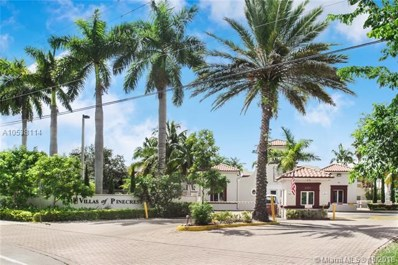 8600 SW 67th Ave UNIT 918, Pinecrest, FL 33143 - MLS#: A10538114