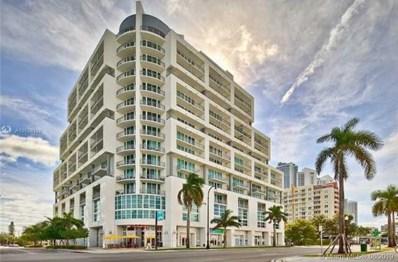 350 NE 24th St UNIT 407, Miami, FL 33137 - MLS#: A10538138
