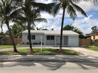 2830 NW 135th St, Opa-Locka, FL 33054 - MLS#: A10538168