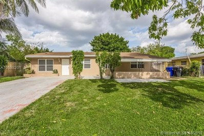 1800 SW 66th Ave, North Lauderdale, FL 33068 - MLS#: A10538201