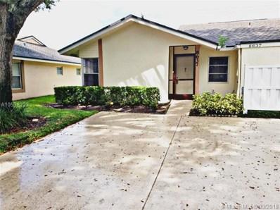 8637 Sunbird Pl, Boca Raton, FL 33496 - MLS#: A10538223