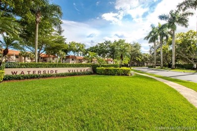 15706 E Waterside Cir UNIT 206, Sunrise, FL 33326 - MLS#: A10538227