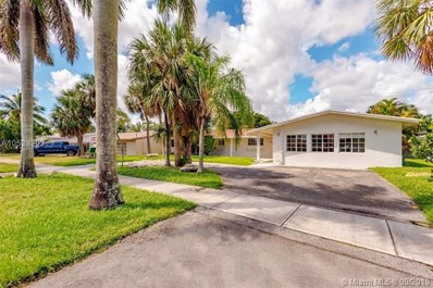 20610 Highland Lakes Blvd, Miami, FL 33179 - #: A10538303