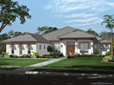 7360 Sisken Ter, Lake Worth, FL 33463 - MLS#: A10538320