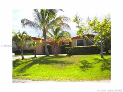 12400 SW 93 Ct, Miami, FL 33176 - MLS#: A10538400