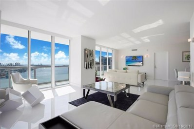 50 Biscayne Blvd UNIT 3402, Miami, FL 33132 - #: A10538416