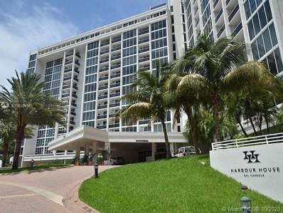10275 Collins Ave UNIT 406, Bal Harbour, FL 33154 - MLS#: A10538436
