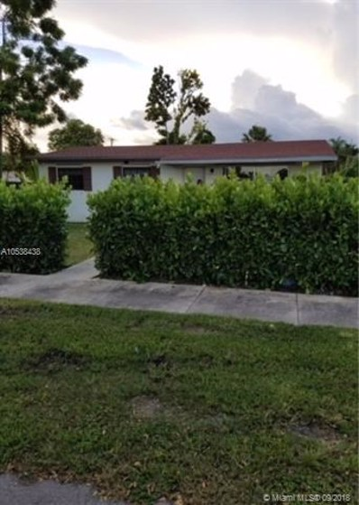 30018 SW 159th Dr, Homestead, FL 33033 - MLS#: A10538438