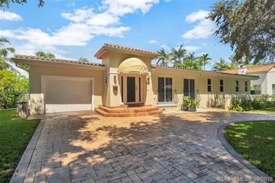 1541 Garcia Ave, Coral Gables, FL 33146 - MLS#: A10538464