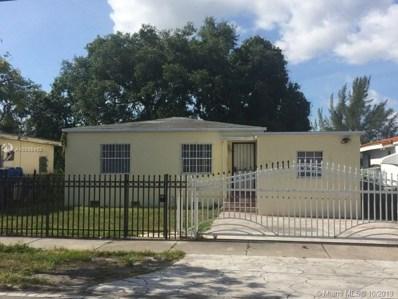 1886 NW 51st St, Miami, FL 33142 - MLS#: A10538482