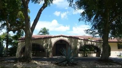 1000 W Tropical Way, Plantation, FL 33317 - MLS#: A10538484