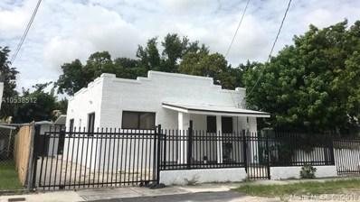 1028 NW 31st St, Miami, FL 33127 - MLS#: A10538512