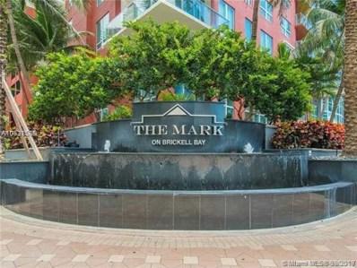 1155 Brickell Bay Dr UNIT 410, Miami, FL 33131 - MLS#: A10538530