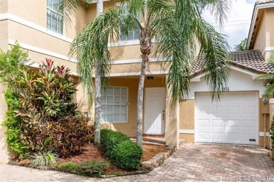 2945 NW 99th Ter, Sunrise, FL 33322 - MLS#: A10538537