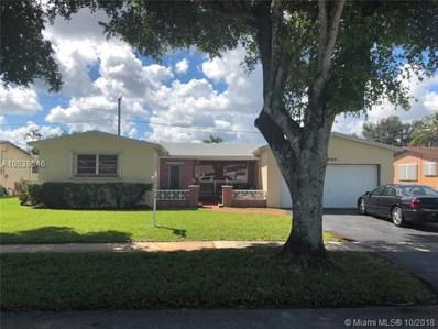 9100 SW 55th St, Cooper City, FL 33328 - MLS#: A10538546