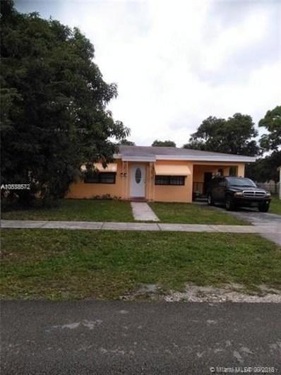 441 Carolina Ave, Fort Lauderdale, FL 33312 - #: A10538572