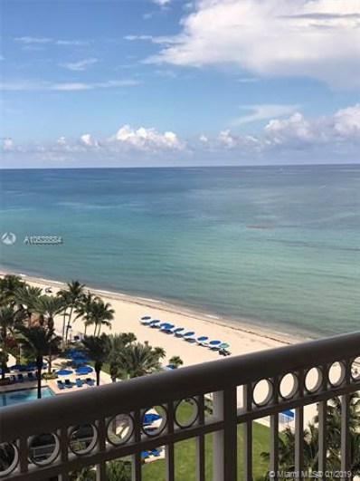 19201 Collins Ave UNIT PH 1120, Sunny Isles Beach, FL 33160 - MLS#: A10538584