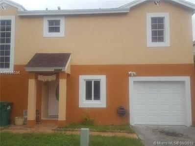 14823 SW 90th Ter, Miami, FL 33196 - MLS#: A10538596