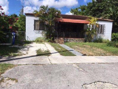 3711 NW 2nd St, Miami, FL 33126 - MLS#: A10538601
